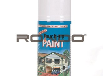 rondo touch up paint