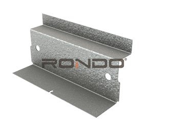 rondo duo6 wall angle joiner