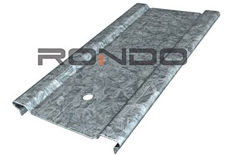 rondo section joiner suits furring channel