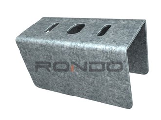rondo pn550 top hat cleat 1.9bmt