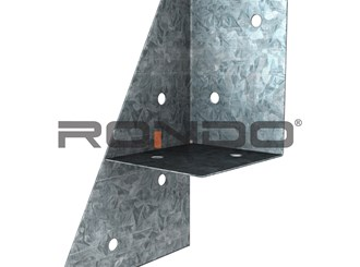 rondo stud to stud joiner 90°