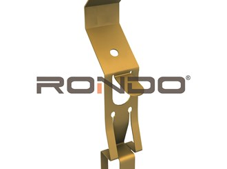 rondo spring adjusted suspension clip