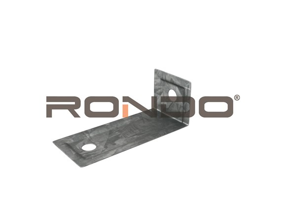 rondo suspension rod bracket for concrete