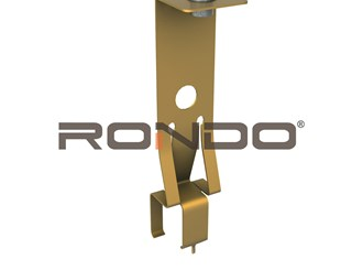 rondo thread adjust suspension hanger