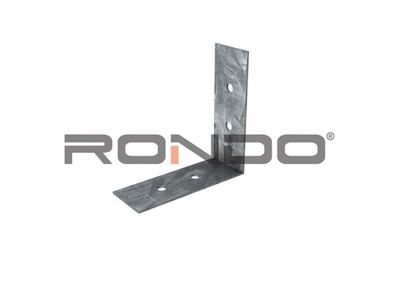 rondo pn188 wall angle bracket to m.r. or c.r