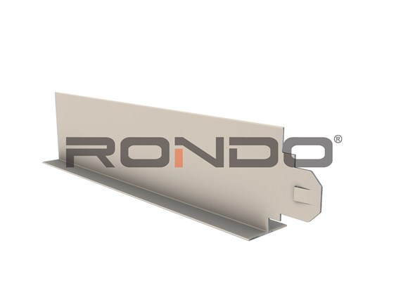rondo 38 x 600 aluminium lightweight cross runner