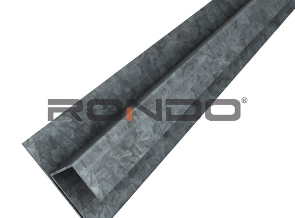 rondo shadowline casing bead 3000mm to suit 10mm board