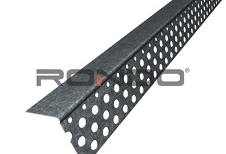 rondo window reveal bead 20mm x 3700mm
