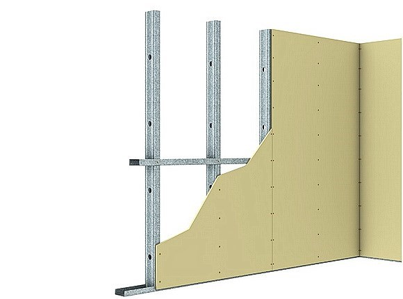 0.50 and 0.55 bmt wall framing