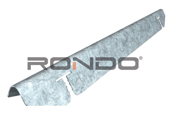 rondo snap lock nogging 300mm centres