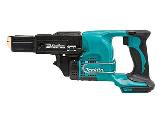 makita auto feed collated screw gun skin 18v