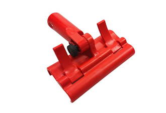 wallboard skimmer blade pole adaptor