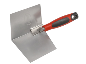 internal angle finish tool stainless steel