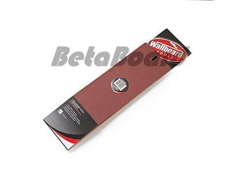 sandpaper large 120 grit 20 pack