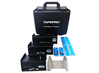 tapepro t2 3 box boxer kit bk-7