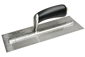 200mm straight century trowel